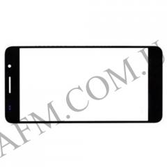 Стекло экрана Huawei Honor 6 H60- L02 черное