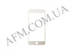 Стекло экрана iPhone 7 белое