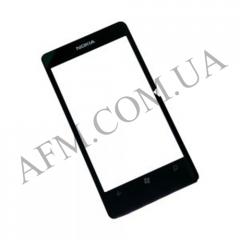 Стекло экрана Nokia Lumia 800