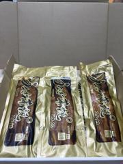 Eel of an unaga (klariya) of 10 ounces, 10%sous
