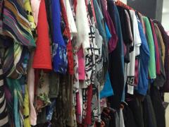 Одежда Секонд хенд, second hand