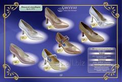 Dancing footwear 'Female Standard',