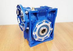 Червячный мотор-редуктор E Фланец (Серия EN), E080, без двигателя