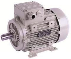 Трехфазный электродвигатель ELK