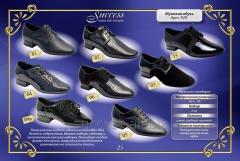 Dancing footwear category 'Men's