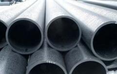 Труба стальная бесшовная  76х 5.5 ст20 ГОСТ 8732