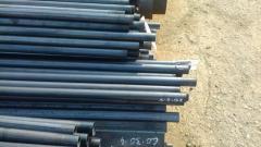 Труба стальная 10705 ст 3 6м  25х3