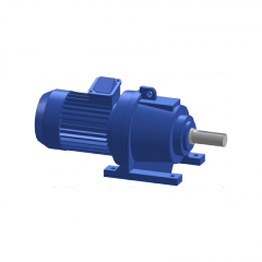 Мотор - редукторы планетарные 3МП (4МП) 125