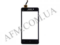 Сенсор (Touch screen) Lenovo A360T черный