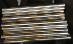 Bars bronze BrOTsS, BrAZh, HP