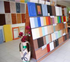 Патинированные мебельные фасады, заказать, купить