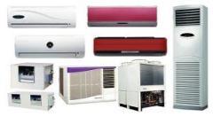 Кондиционеры и вентиляторы, продажа кондиционеров