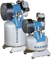 Compressor oil-free Kaeser