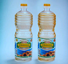 Vegetable oil from the producer. We work for