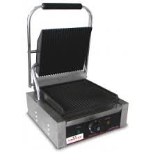 Grill contact FROSTY EG-18