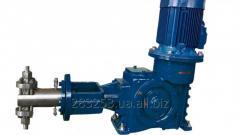 Pump dosing ND 40/630