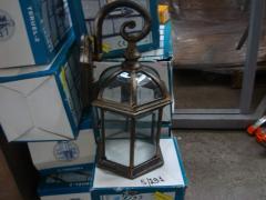 Светильник настенный Faro