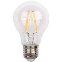A60 E27, 7,5 W. Lamp light-emitting diode filament