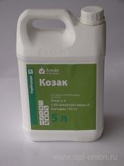 Kozak herbicide for protection of plants