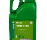 Palmyra herbicide for commercial crops