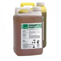 Növényvédelmi szerek