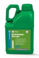 Medicine protravitel of Komandor-Ekstra