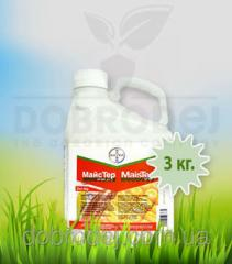 Herbicide Maister century of for destruction of