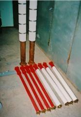 Фильтр попутного нефтяного газа