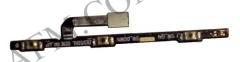 Шлейф (Flat cable) Asus ZenFone 3 с кнопкой включения,   с кнопками громкости