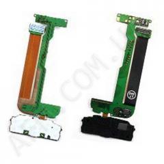 Шлейф (Flat cable) Nokia N95 8 gb копия