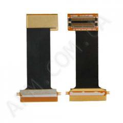 Шлейф (Flat cable) Samsung U600 копия