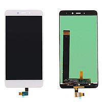 Дисплей + Сенсор для Xiaomi Redmi Note 4 White