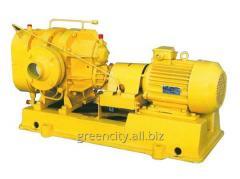 EKPA Compressor 2 / 150-4