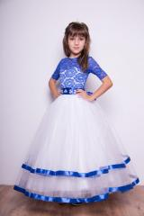 Children's evening dress