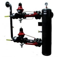 Regulatory groups propane, Equipment of SUG for