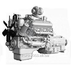 Двигатель Урал 4320 дизельный  ремонтный.