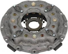Clutch plate press KAMAZ assembled (basket)