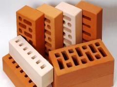 Brick lightweight ShL 0,4 - 1,3 brands