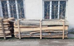 Lumber Beech (déchets)