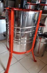 La máquina extractora de miel de 2 Ramoch.