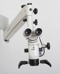 Microscope Diagnostic Calipso MD500-DENTAL