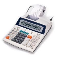 CITIZEN CX calculator