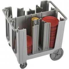 Wózki do zbierania naczynia