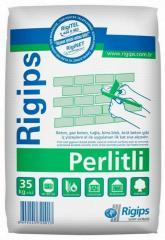 Стартовая штукатурка Rigips Perliti