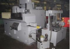 Machine ploskoshlifovalny 3L722A