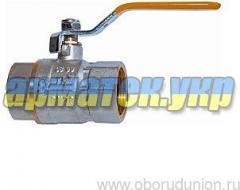 Crane sharovy SD Forte DU15-50 VV Gas