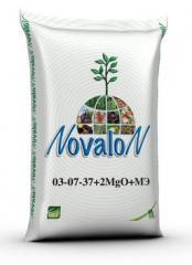 Новалон Фолиар микроудобрение