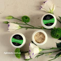 Gentle Barhat Lashes cream-remuver
