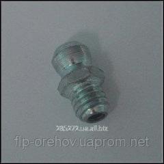 Тавотница ф6 (масленка) прямая (2121-2202034)