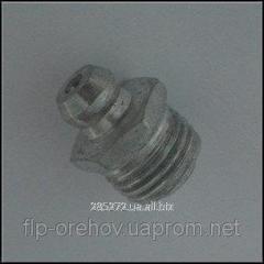 Тавотница Ф10 (масленка) прямая